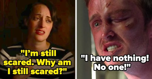 22 TV Monologues That Were So Well Delivered, They Literally Made People Cry
