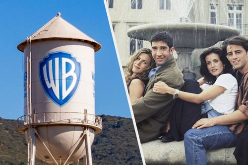 """Warner Bros. Keeps Citing A """"Friends"""" Harassment Lawsuit In HR Trainings. Former Employees Said It Felt Intimidating."""