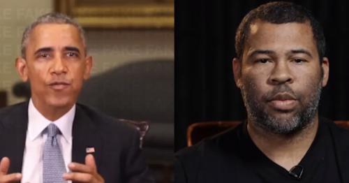 How To Spot A Deepfake Like The Barack Obama–Jordan Peele Video