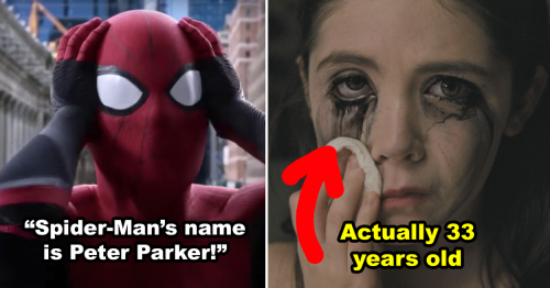 26 Movie Scenes That Were So Shocking, People Actually Gasped In The Theaters