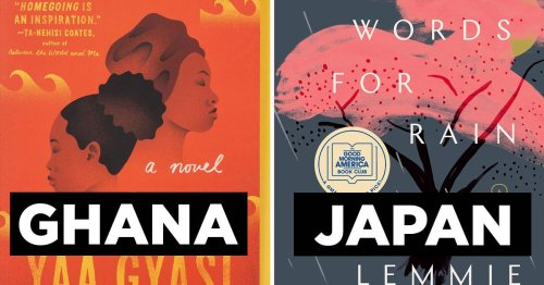 12 Historical Fiction Books That Will Transport You Around The World