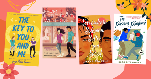 24 YA Romance Books Hitting Shelves This Spring That Are Delightfully Charming
