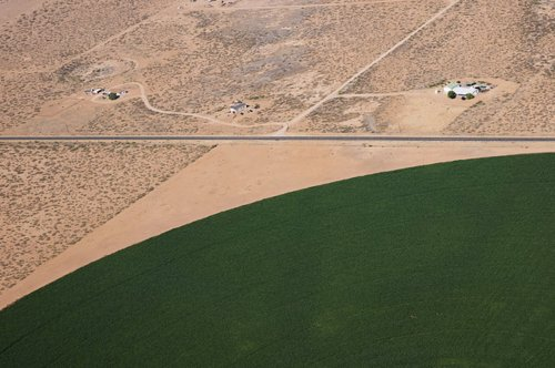 People In Arizona Are About To Face The West's First Major Water Crisis