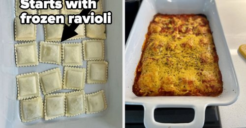 33 Cooking Hacks That Are So Smart I Simply Can't Stop Thinking About Them