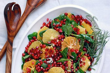 37 Colorful And Healthy Winter Salads