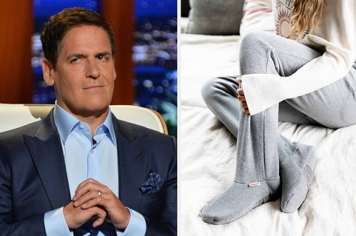"""17 Products From """"Shark Tank"""" Our Readers Actually Swear By"""
