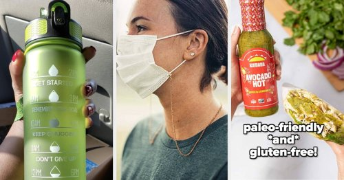 54 Products To Solve All Those Little Problems You've Learned To Ignore