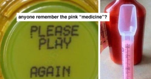 Kids Today Will Never Understand These 21 Things From The '90s, No Matter How Hard They Try