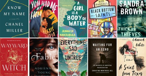 Here Are Some Great Virtual Book Events Happening Aug. 31–Sept. 6