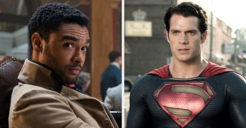 Here's Everything You Need To Know About The Allegations Regé-Jean Page Wasn't Cast As Superman's Grandfather Because He's Black