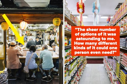 """Travelers Are Sharing The Experiences Abroad That Made Them Think, """"Whoa, That's Actually Really Different"""""""