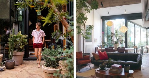 Troye Sivan Did A House Tour And I, Like Everyone Else, Cannot Get Over How Beautiful His Home Is