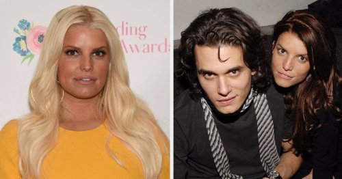 """Jessica Simpson Revealed She """"Doesn't Want"""" An Apology From John Mayer After His """"Disrespectful"""" Comments About Their Sex Life Recently Resurfaced"""