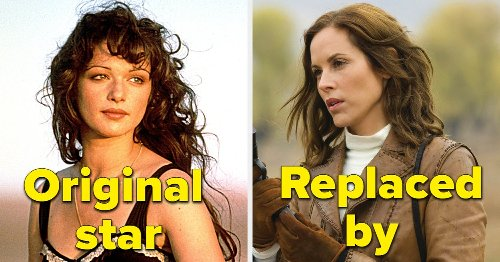 11 Movies That Re-Cast Their Stars For A Sequel With Wildly Different Results