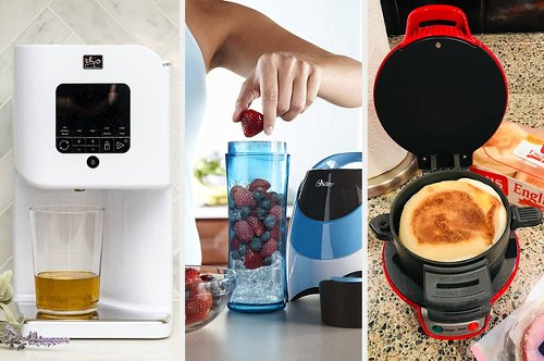 31 Kitchen Gadgets You've Been Telling Yourself You Need To Buy But Just Haven't