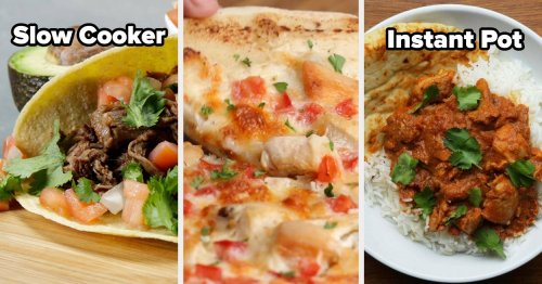27 Flexible Family Meals That You Can Easily Adjust For Different Eaters