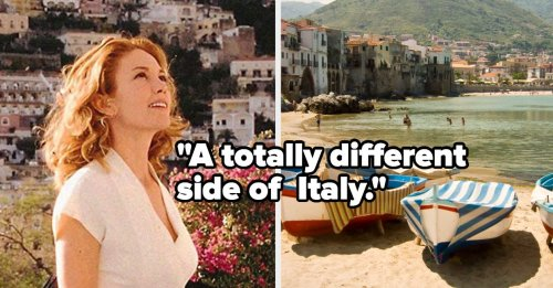 People Are Sharing The One Vacation Or Trip That Low-Key Changed Their Lives