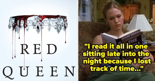 21 Books That Are So Good, People Literally Could Not Put Them Down