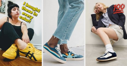 28 Sneakers So Cool You Can Wear Them With Basically Everything