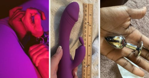34 Sex Toys That Must Have Been Designed By Geniuses