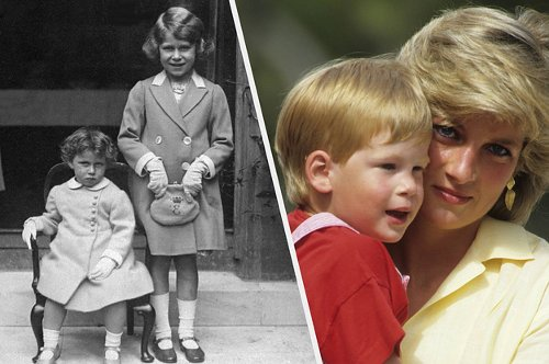 Here's Everything You Need To Know About Lilibet Diana Mountbatten-Windsor's Name