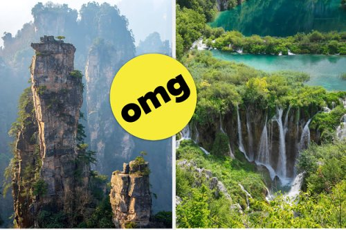 11 National Parks Around the World to Add to Your Bucket List