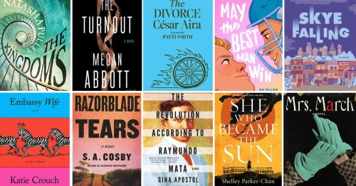 58 Great Books To Read This Summer, Recommended By Our Favorite Indie Booksellers