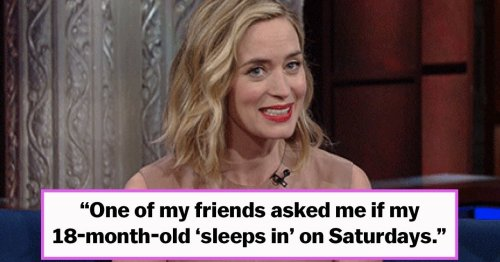 """19 Parents Share The Funniest """"Dead Wrong"""" Thing Child-Free People Have Said About Parenting"""
