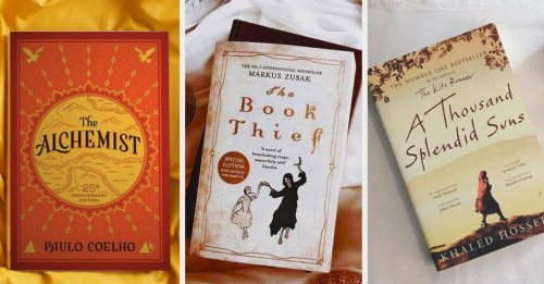 30 Phenomenal Books People Said They'd Sell Their Soul To Read Again For The First Time
