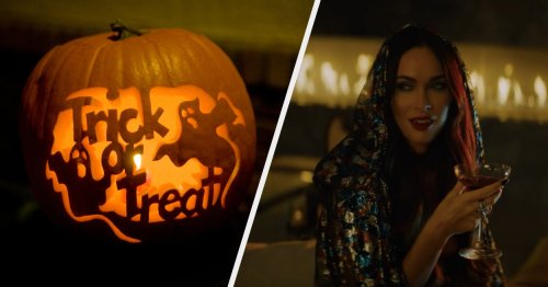 Go Trick-Or-Treating And We'll Reveal What You Should Watch On Netflix In October 2021