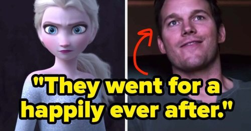 17 Movie Endings That Ruined The Entire Film For People
