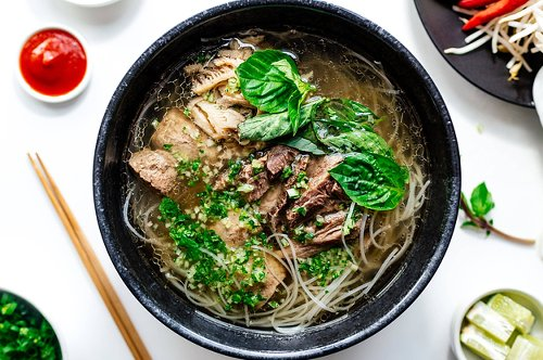 20 Classic And Flavorful Vietnamese Recipes You Can Make At Home