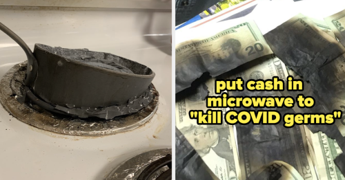 21 People Who Said Or Did Something Without Using Common Sense And Probably Felt Kinda Dumb