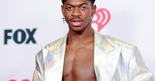 """Lil Nas X Just Confirmed He Was In A Relationship With His """"That's What I Want"""" Costar"""