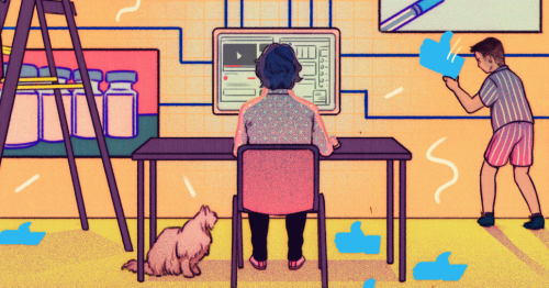 """""""If It's On YouTube, It Must Be OK."""" Young Vietnamese Americans Say Their Parents Are Falling Prey To Conspiracy Videos"""