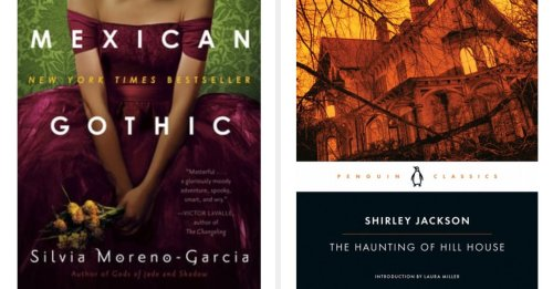 18 Horror Novels About Ghosts You Won't Put Down