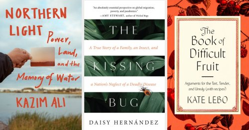 11 Brilliant Books That Explore Our Relationship With Nature