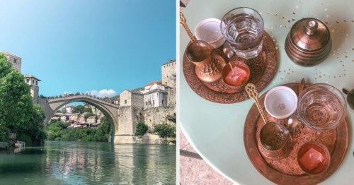 21 Reasons Why Mostar Is The Coolest City You've Never Heard Of