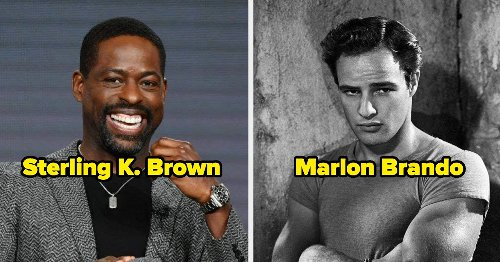 26 Of The Best Names In Hollywood