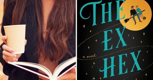 Here Are The Books That People Are Most Excited To Read This Fall