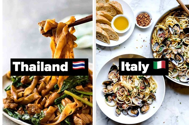 49 Super Comforting Noodle Recipes From All Around The World