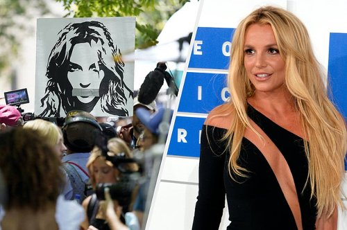 Here Are All The Shocking Things Britney Spears Revealed In Court