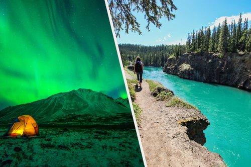 18 Gorgeous Photos Of Yukon That Will Make You Want To Visit ASAP