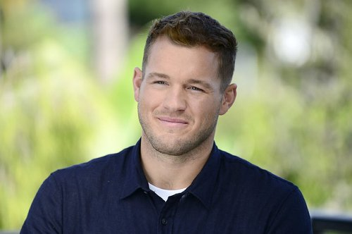 Colton Underwood Said He Came Out After Being Blackmailed For Visiting A Gay Spa