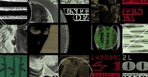 Deadly Terror Networks And Drug Cartels Use Huge Banks To Finance Their Crimes. These Secret Documents Show How The Banks Profit.