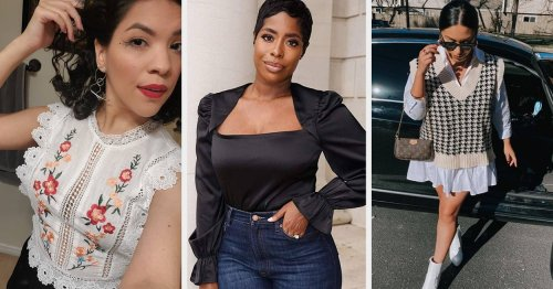 30 Cute And Comfy Tops Everyone Will Think You Bought From A High-End Shop