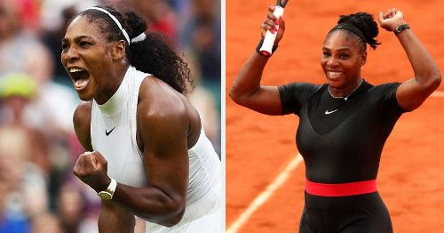 16 Powerful Serena Williams Moments That Prove She's The G.O.A.T.
