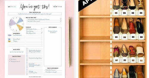 If These 48 Products Don't Help You Stay Organized, Nothing Will