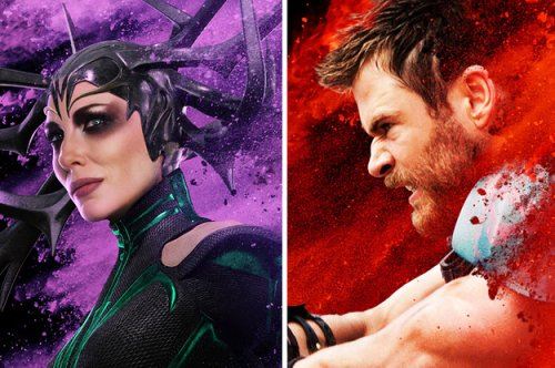 """Answer 6 questions and we'll tell you which """"Thor: Ragnarok"""" character you are"""