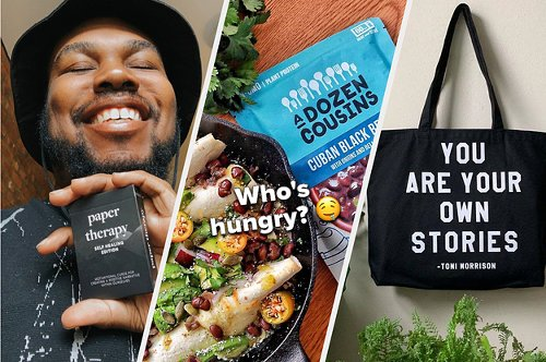 45 Things To Buy From Black-Owned Businesses On Juneteenth And Beyond